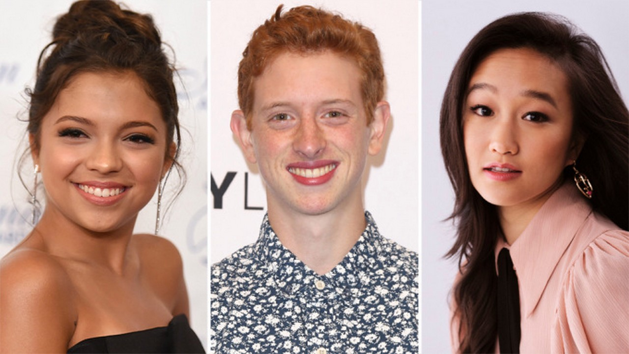 And Just Like That : Le spin-off de Sex & The City caste Niall Cunningham et Cathy Ang
