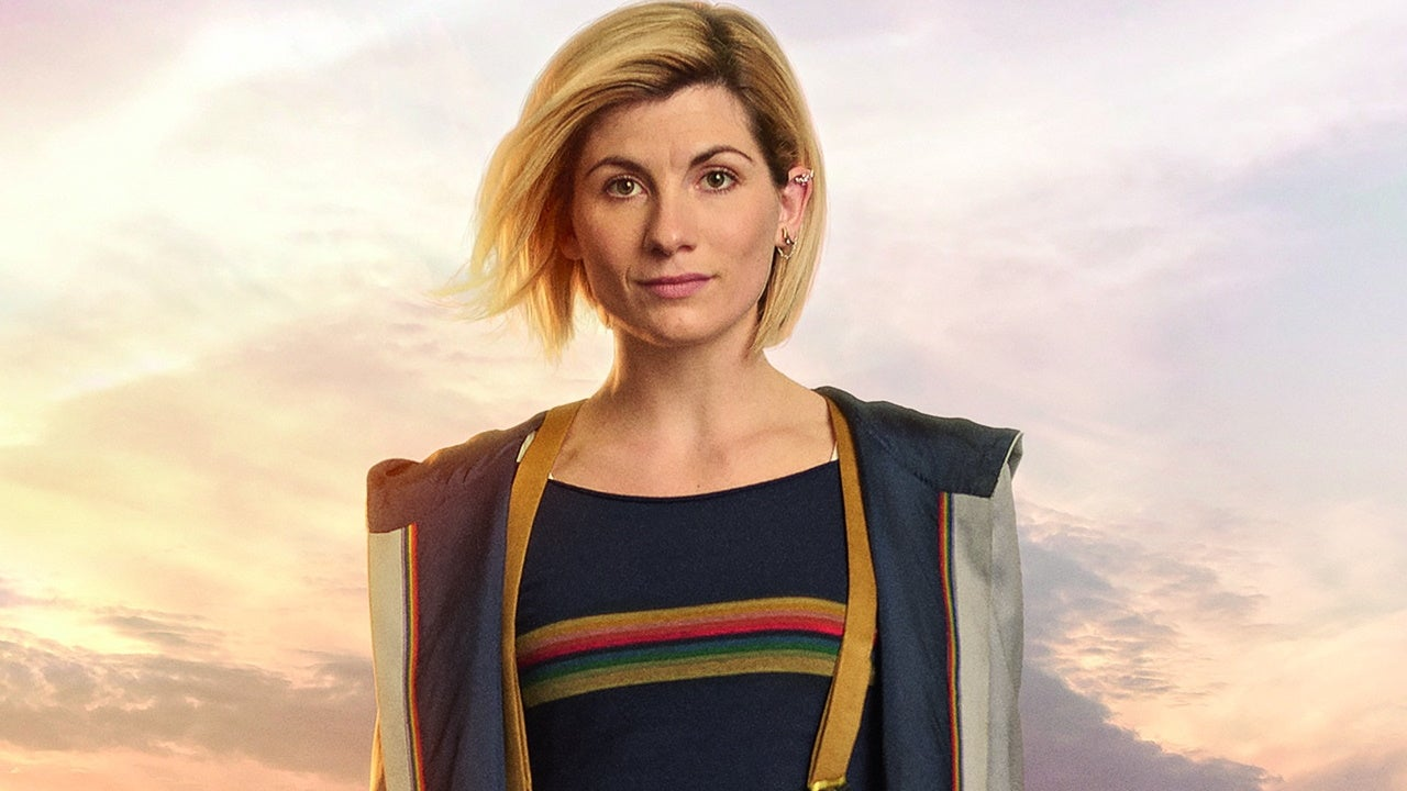 Doctor Who : Jodie Whittaker quitte la série.