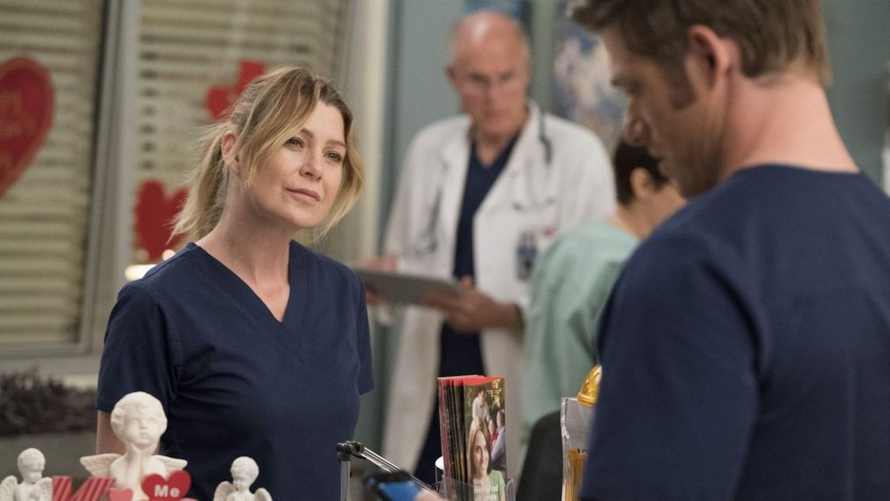 Grey's Anatomy : Plus d'informations sur la saison 17.