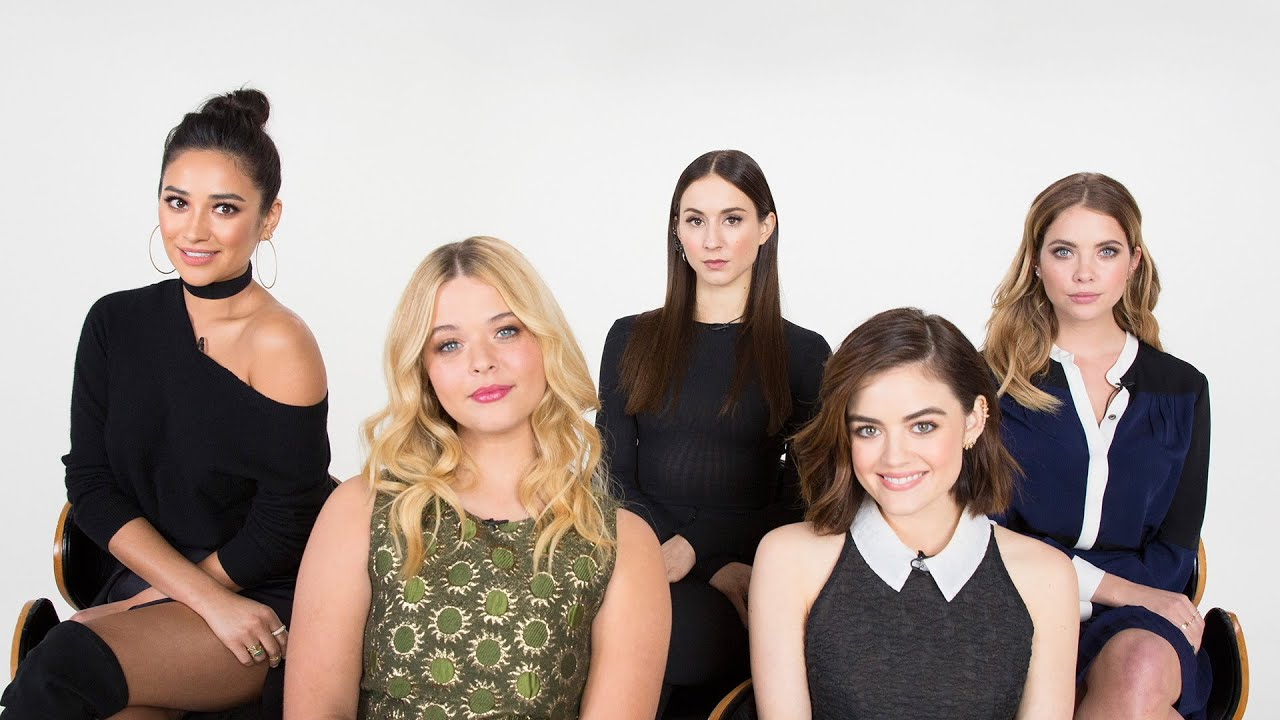 Pretty Little Liars : le reboot de la série commandé.
