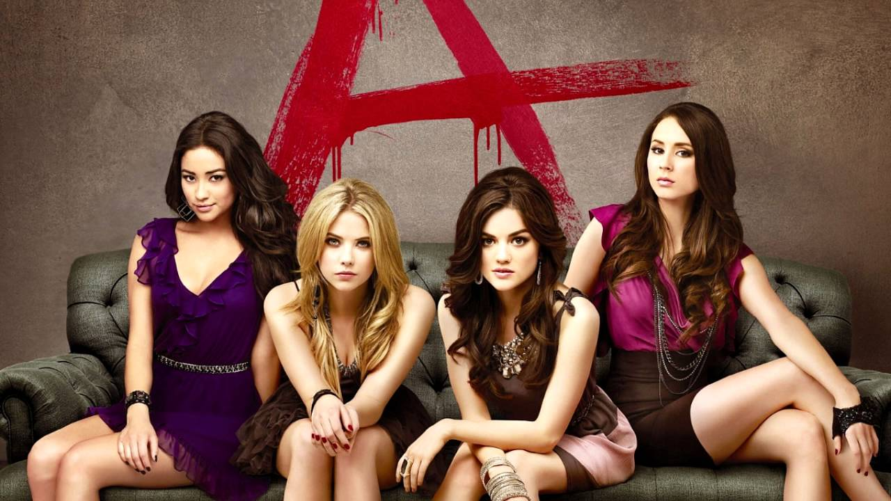 Pretty Little Liars : un reboot en préparation par le showrunner de Riverdale