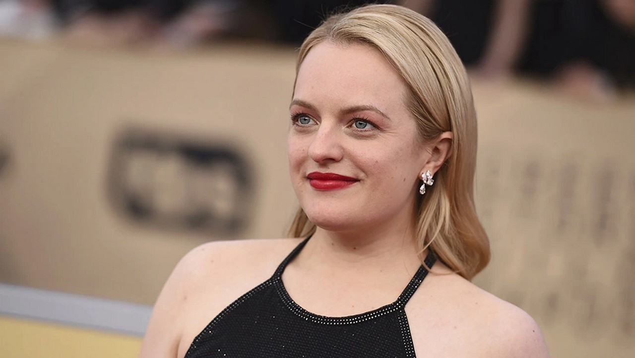 Shining Girls : la série avec Elisabeth Moss commandée par Apple TV+