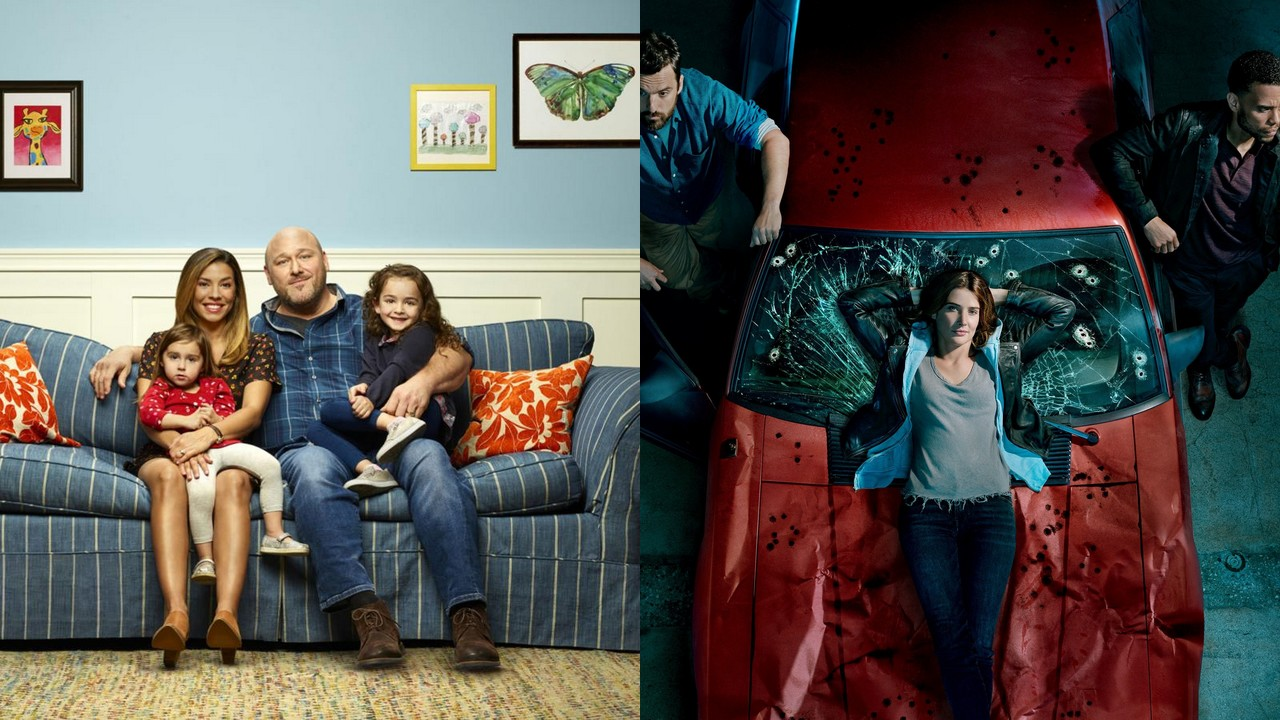 Stumptown & United We Fall : pas de saison 2 pour les séries ABC.