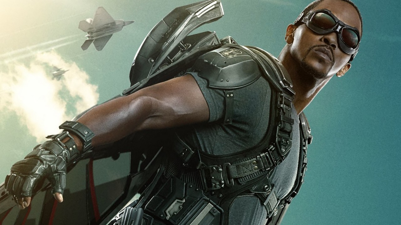 The Falcon & The Winter Soldier : la date de diffusion décalée.