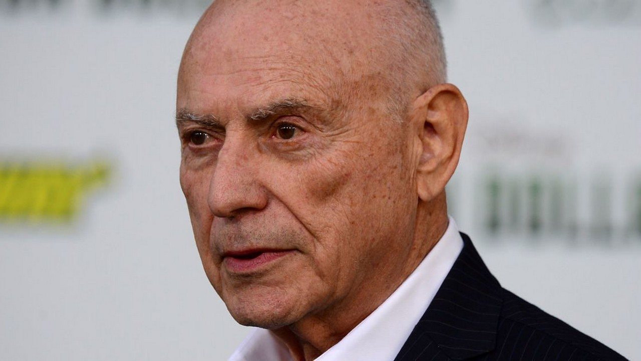 The Kominsky Method : Alan Arkin quitte la série.