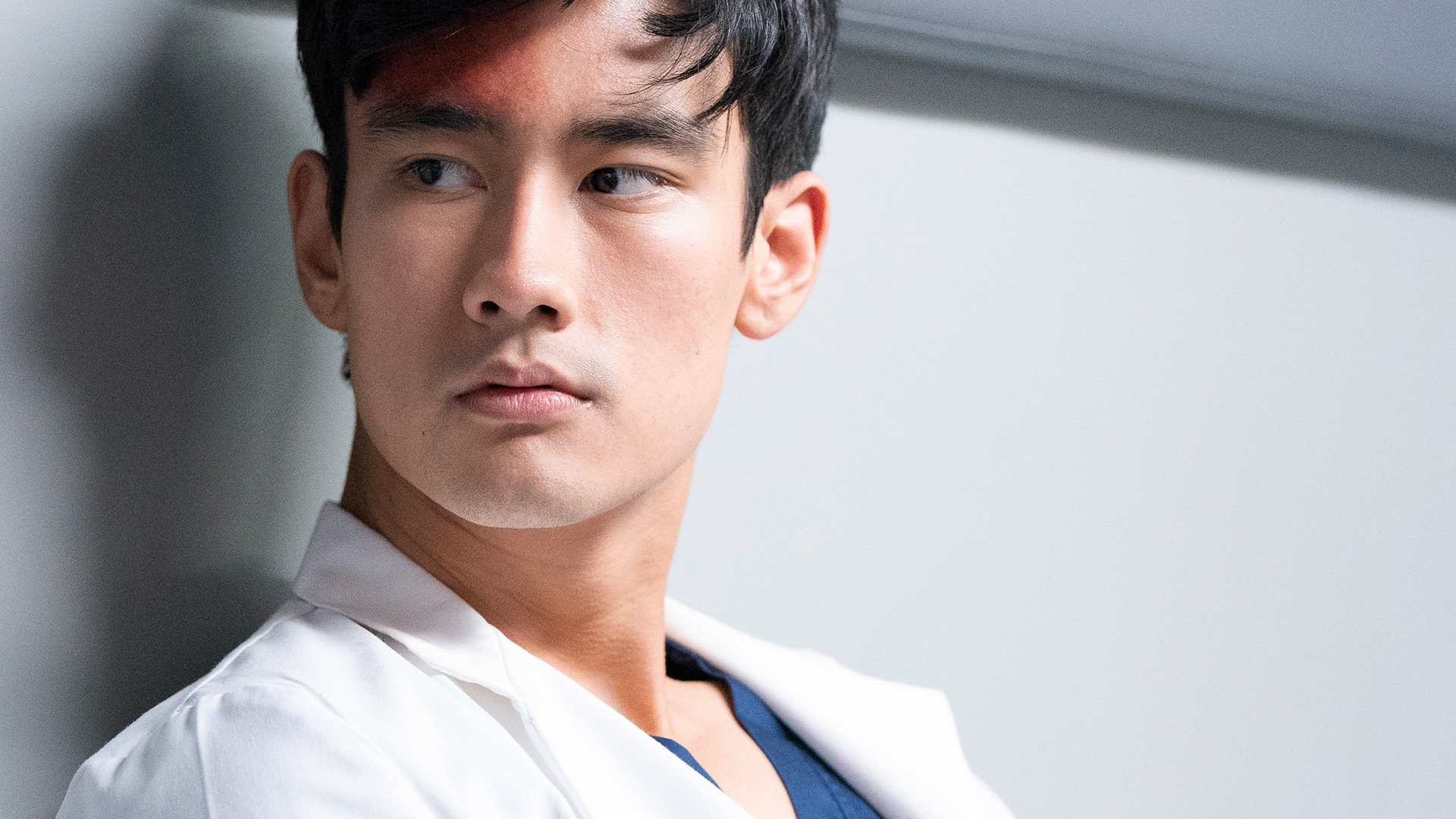 Walker : Alex Landi rejoint la série.