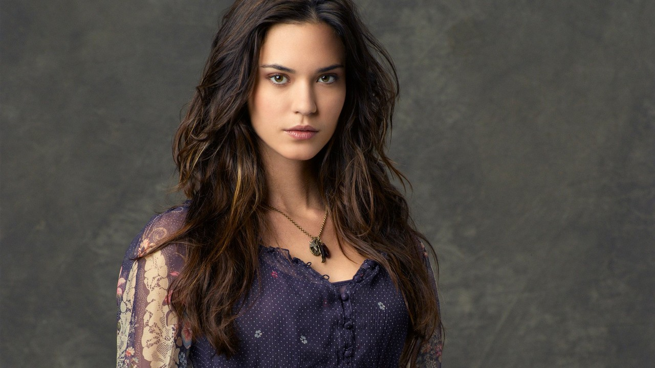 Walker : Odette Annable rejoint le reboot.